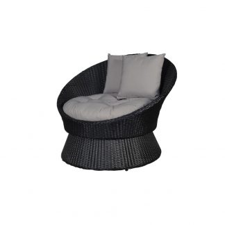 Javier Swivel Chair