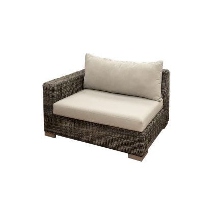 Savana Chaise 1 Arm LHF