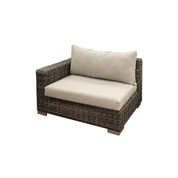 Savana Chaise 1 Arm LHF