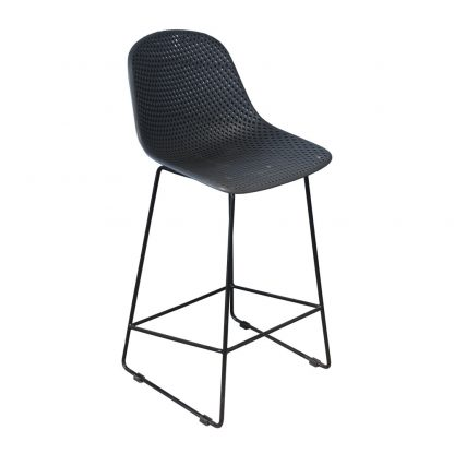 GARDENIA BAR CHAIR ANGLE gunmetal web copy