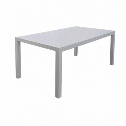 MATZO 1600 TABLE ANGLE White