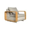 NEW MARTINA armchair