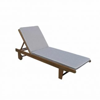 Reunion Homestead sunlounger