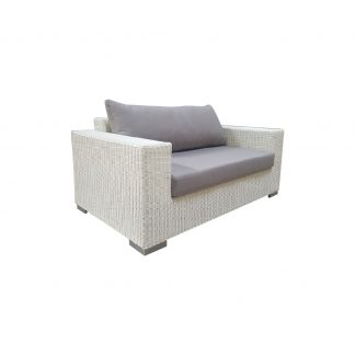 Savana 2 seater white 3mm
