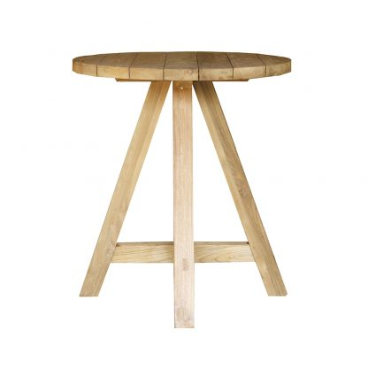 kenyo-round bar table
