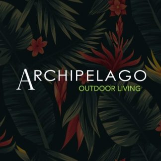 Archipelago Outdoor ¬living Furniture logo