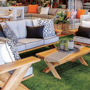 Archipelago Teak Furniture