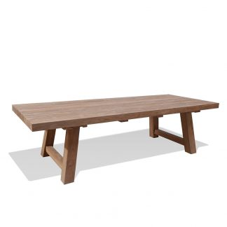 Archipelago VINCENTE TEAK TABLE