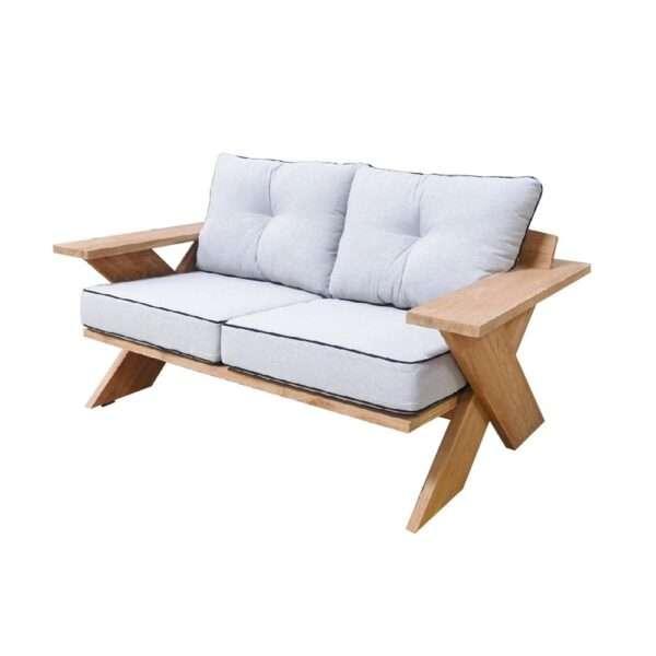 archipelago DAYTONA 2 STR teak furniture